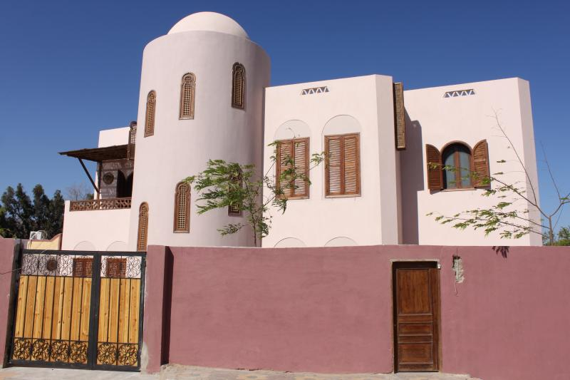 External view of Residence Arabesque