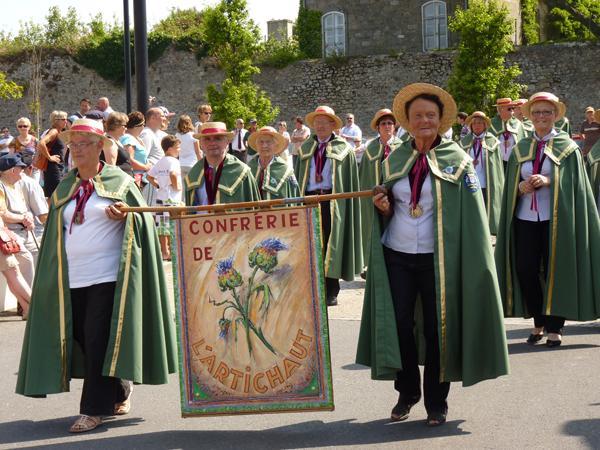 festival Kastell Paol (http://www.saintpoldeleon.fr/Festival-Kastell-Paol)