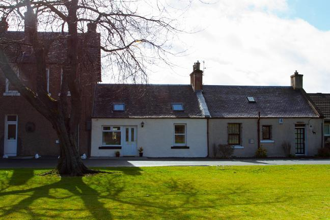 Cosaig Self-Catering, holiday rental in Borders