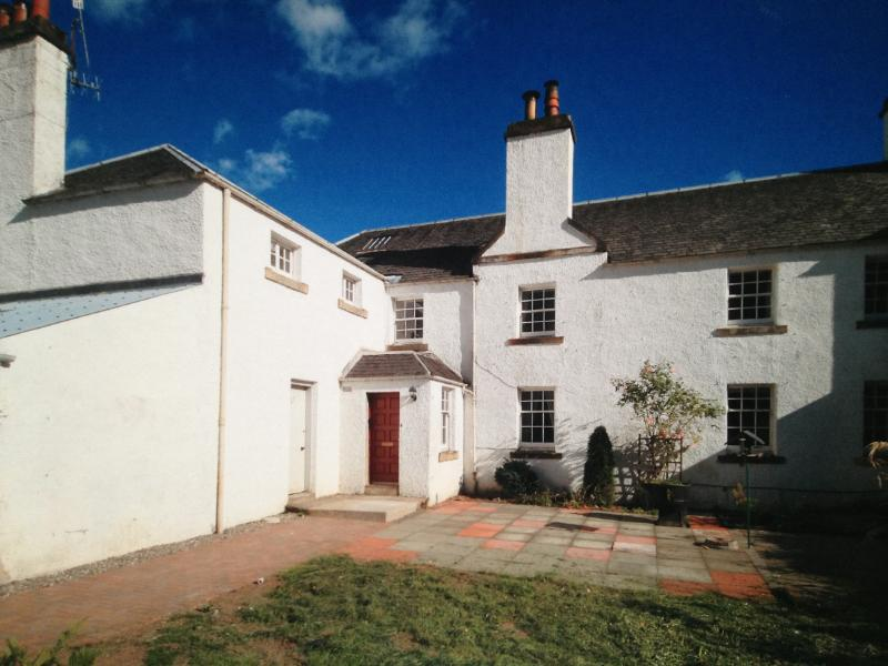 Easter House of Ross Self Catering