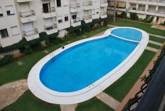 .a 5mts de playa a 300 de medico farmacia y centro, holiday rental in Alcala de Xivert