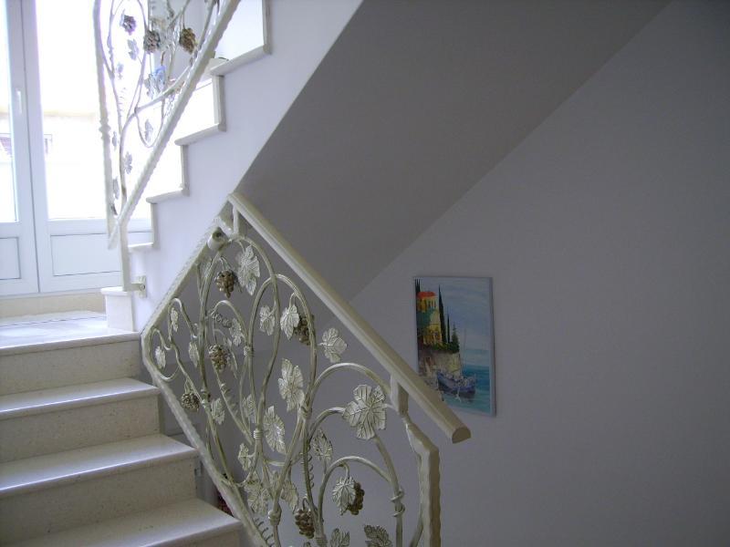 House interier