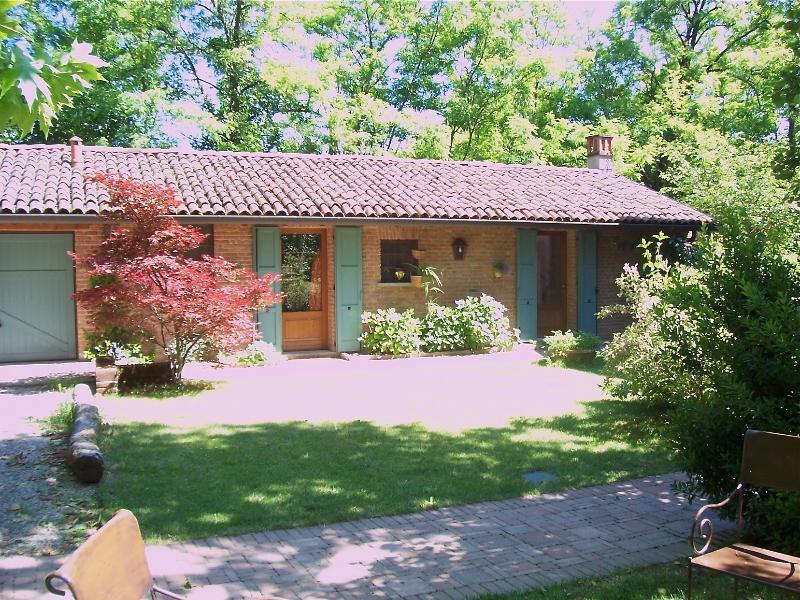 A 30 km da Milano il Molino della Barazzina, vacation rental in San Colombano al Lambro