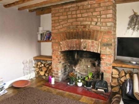 Red Cow Cottage COMMUTER CTTG, holiday rental in Whipsnade