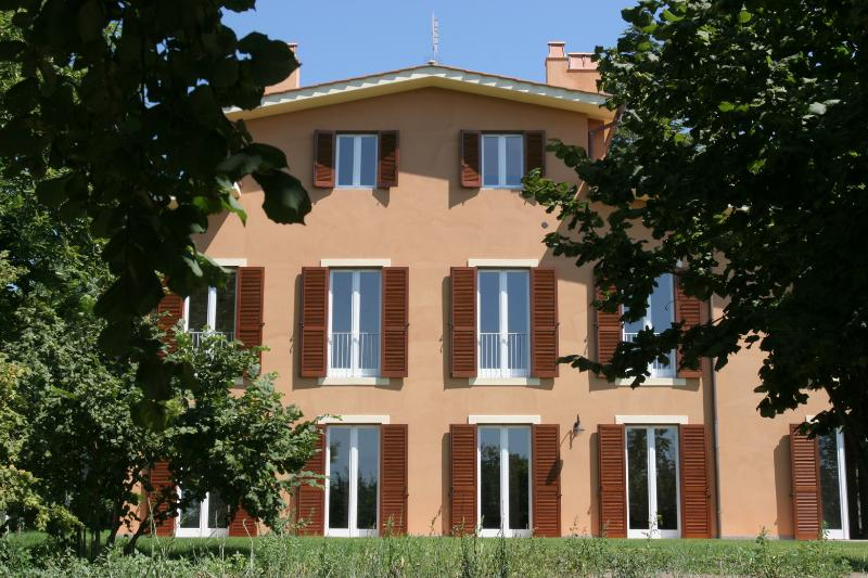 FIG - LE CAIOLE, vacation rental in Capranica - Scalo