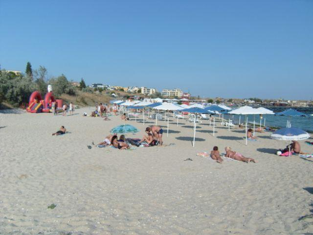Emerald Resort - Beach
