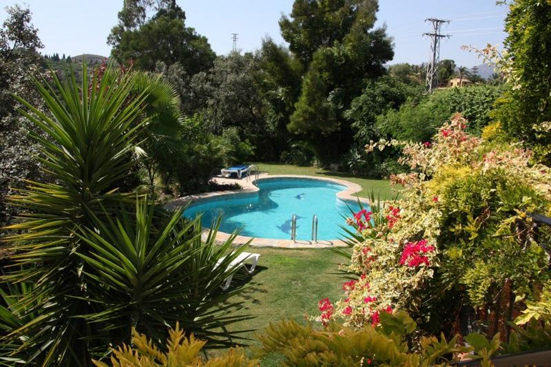 A ROOM WITH A VIEW, holiday rental in Alhaurin el Grande