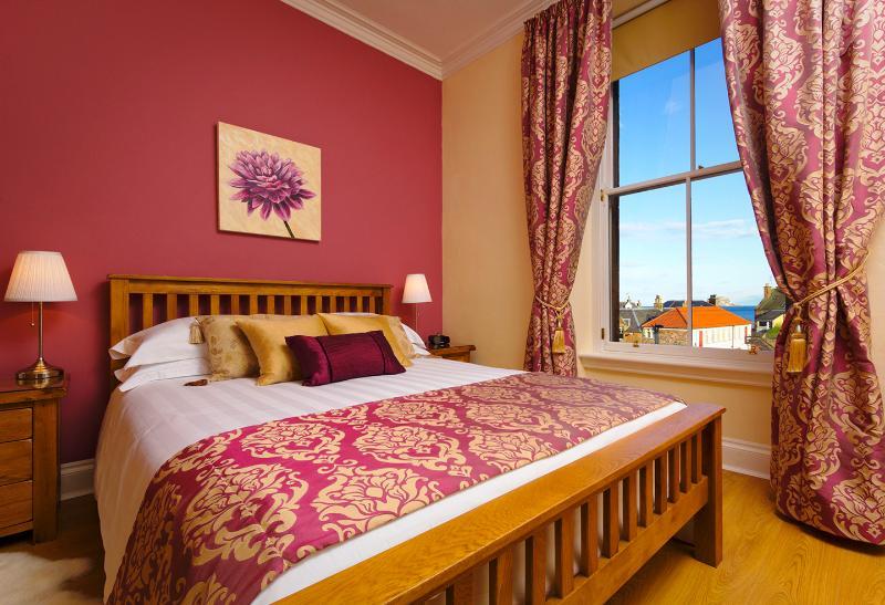 The Imperial Apartment, location de vacances à East Lothian