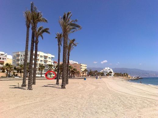 1ª línea de playa