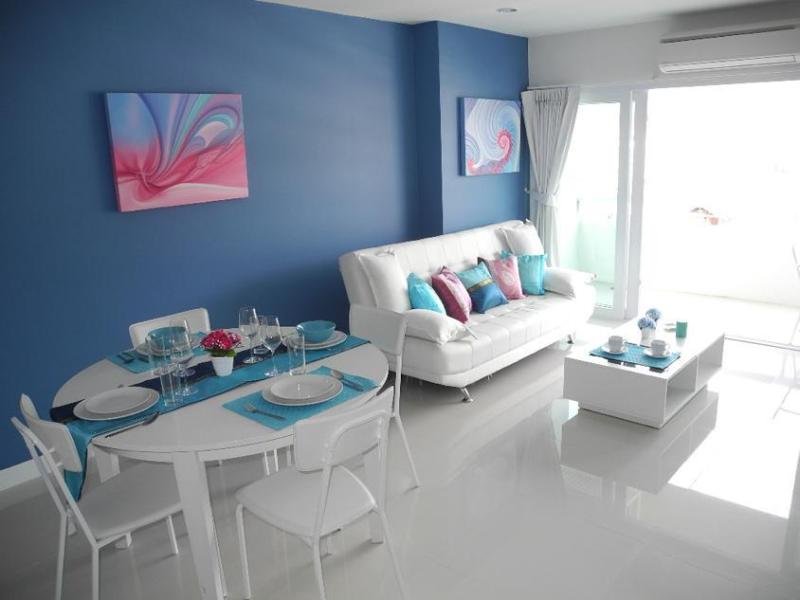 Wonderful Apartment In Patong, holiday rental in Patong