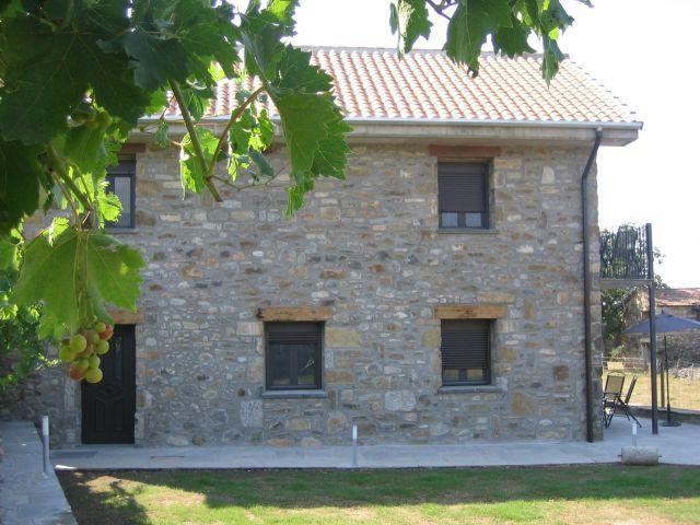 Puerta de Ordesa Apartamentos, alquiler vacacional en Belsierre