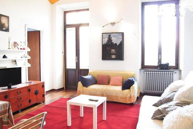 AMPIO APPARTAMENTO CENTRALE, vacation rental in Arignano