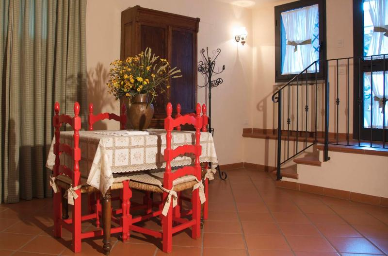 La Cantina, vacation rental in Province of Prato