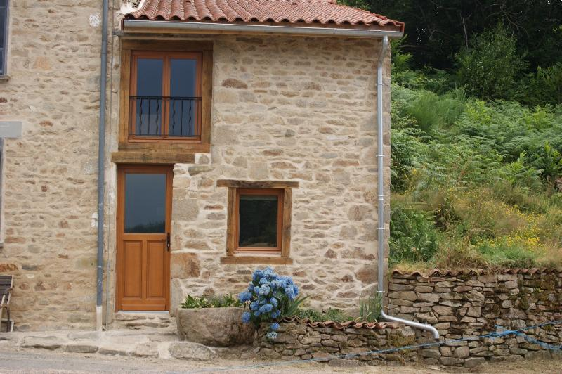 Le vieux four à pain, holiday rental in Blond