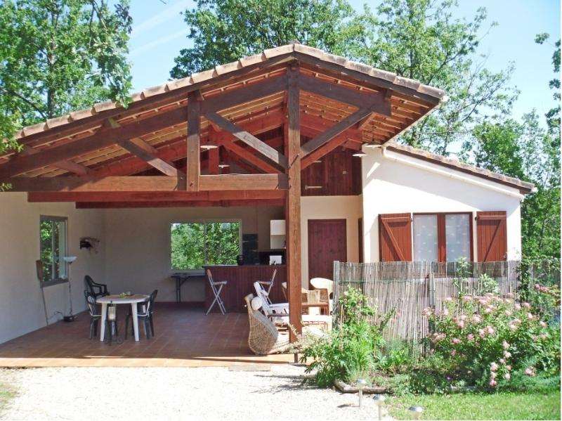 'Le Chalet', vacation rental in Lot-et-Garonne