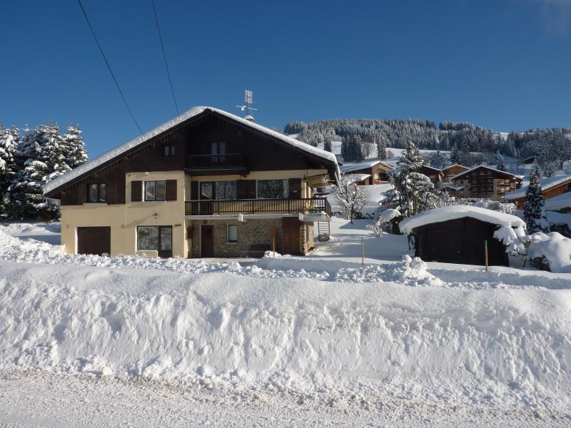 Chalet Le Starfu-Rez de Chaussee- 2 ou 3 personnes, aluguéis de temporada em Saint-Nicolas-la-Chapelle