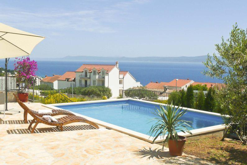VILLA MARIJANA, holiday rental in Brac Island