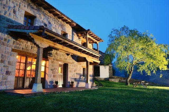 Casa rural con encanto en los Valles Pasiegos, vacation rental in Lierganes