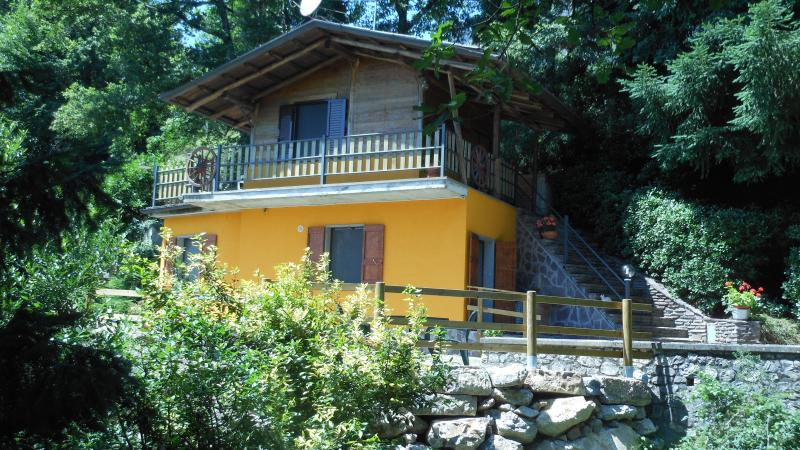in casale, holiday rental in Abetone
