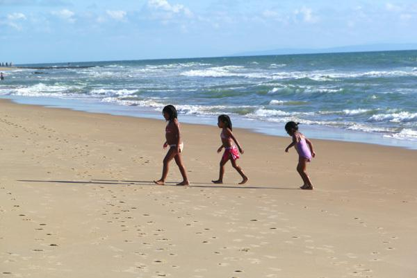 Our golden beaches in Conil and El Palmar up to Cadiz and down to Tarifa!