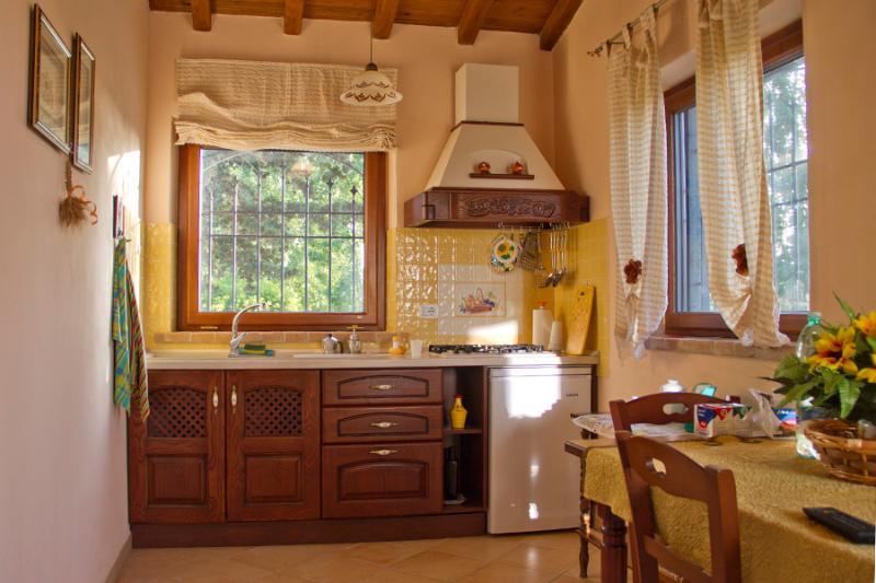 Cucina Casale Benedetto