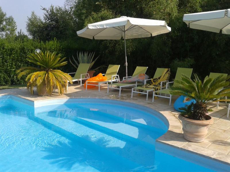 Villa Luisa, holiday rental in Pisa