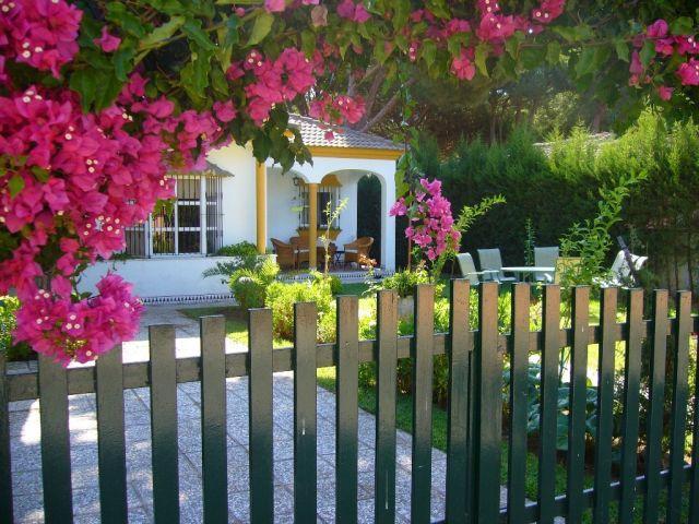 Villa-Osa, holiday rental in Chiclana de la Frontera