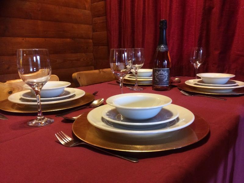 Fraochan - dining