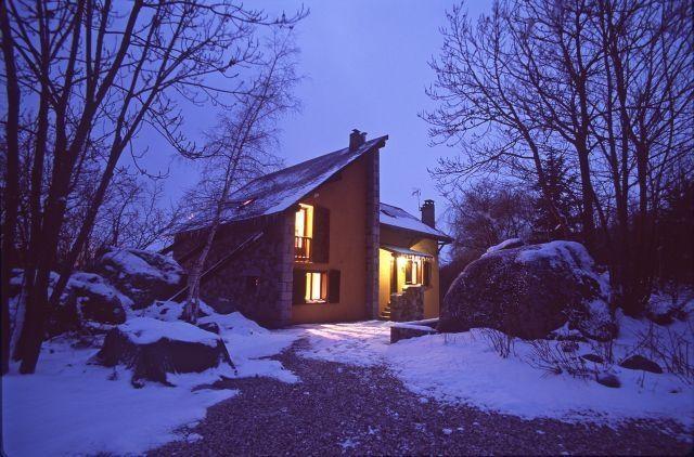 Apartamento para 6 personas en el Pirineo Catalan, location de vacances à Angoustrine