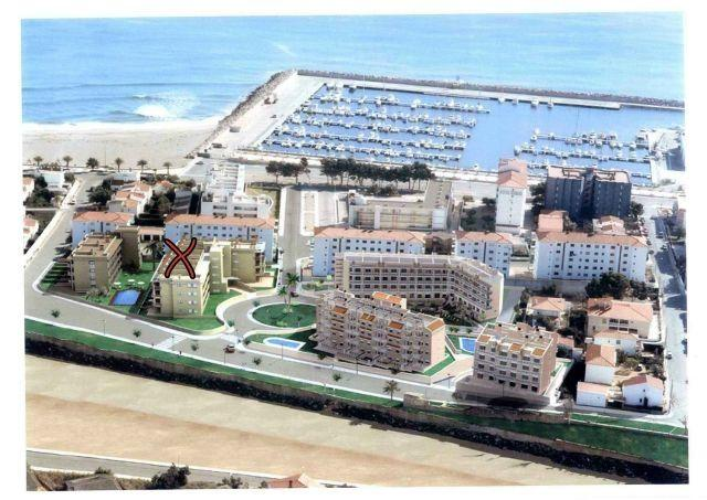 ÁTICO L'Hospitalet de L'Infant PISCINA (Tarragona), vacation rental in L'Hospitalet de l'Infant
