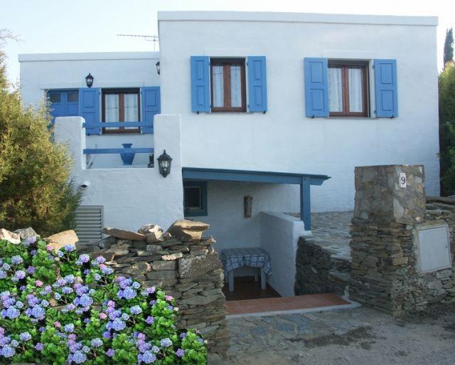 Apartamento de 2 habitaciones, Ferienwohnung in La Pedraia