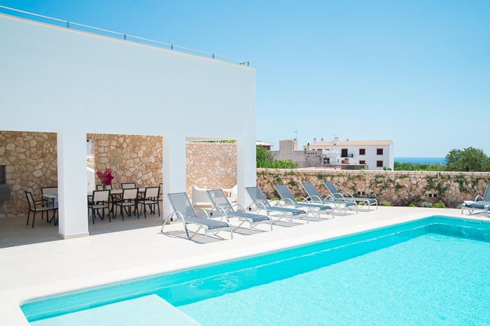Ferrer de s´Horta, holiday rental in Cala d'Or