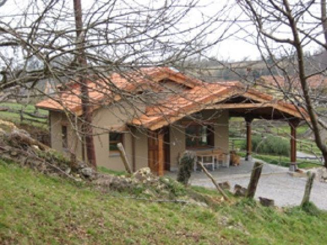 Casa Rural Asturias, location de vacances à Sevares