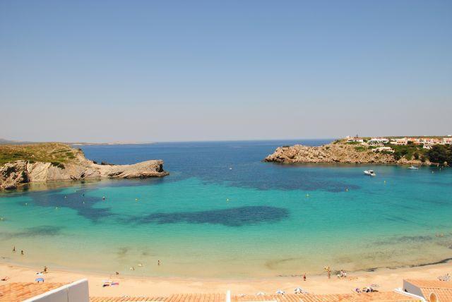 Apartamento Costa Arenal, 21 Arenal d´ en Castell Menorca, location de vacances à Playas de Fornells