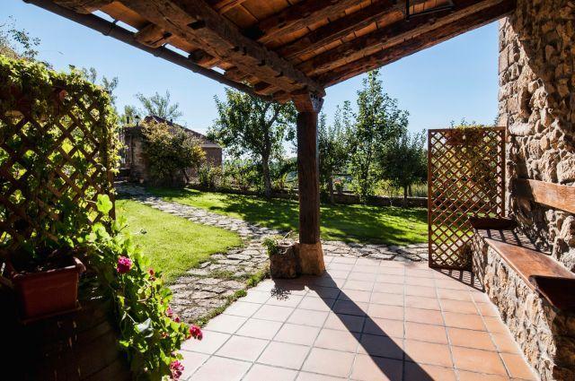 LA VENTA DEL ALMA - Apartamento, vacation rental in Vegacerneja