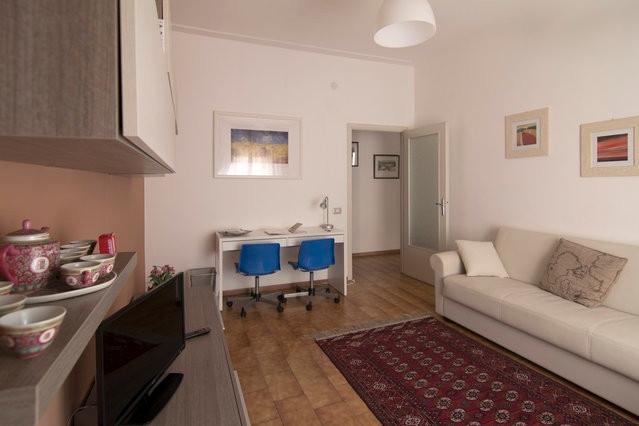 A CASA DI FRANCI Apartment Parmense, holiday rental in Parma