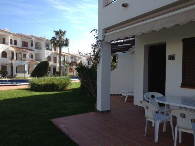 Duplex 273 - Aldeas de Taray Club, La Manga, vacation rental in La Manga del Mar Menor
