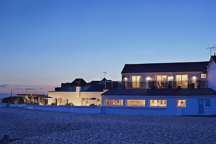 The Angmering on Sea Beach House