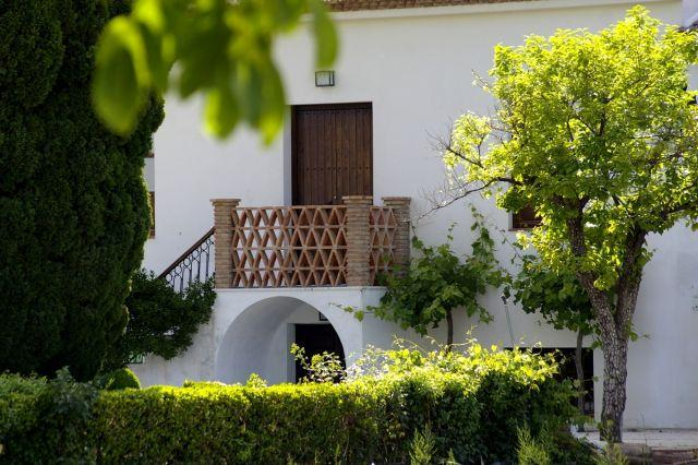 Casa Rural de 2 dormitorios en Valderrubio, holiday rental in Pinos Puente