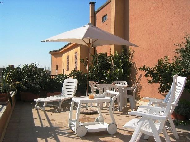 delizioso open space, holiday rental in Rome