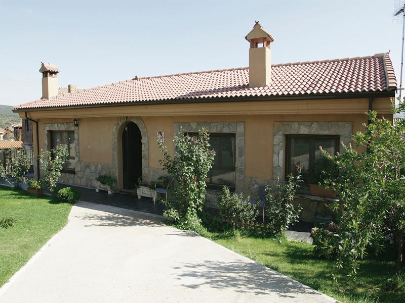 CASA RURAL ARROAL-2, holiday rental in Pinedas