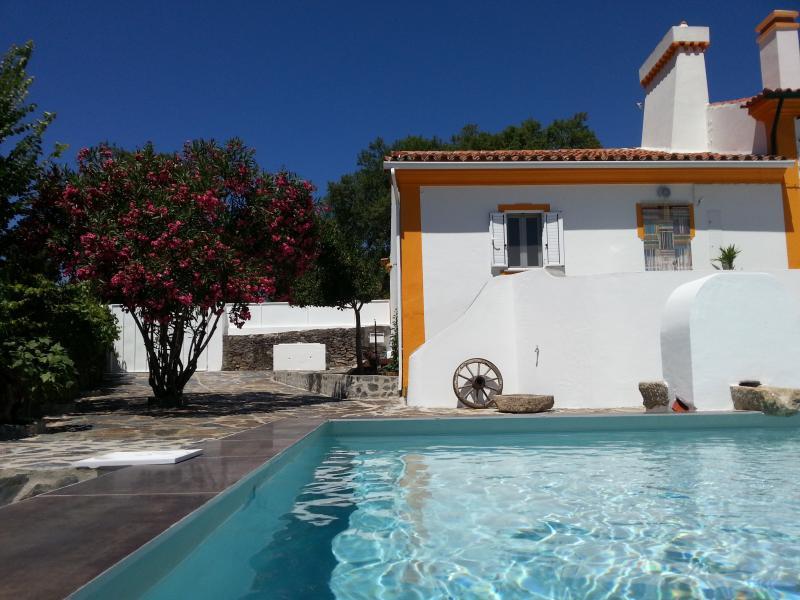 Casa dos Galegos, alquiler de vacaciones en Castelo de Vide