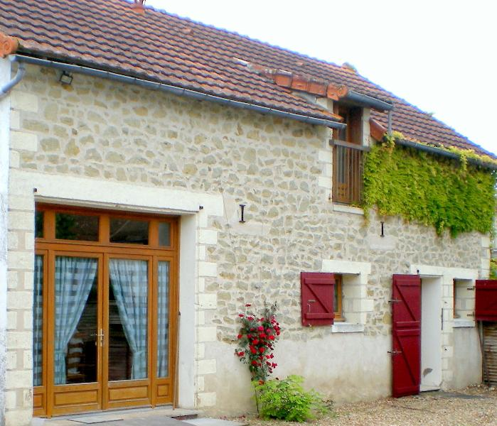 Les Lilas farmhouse