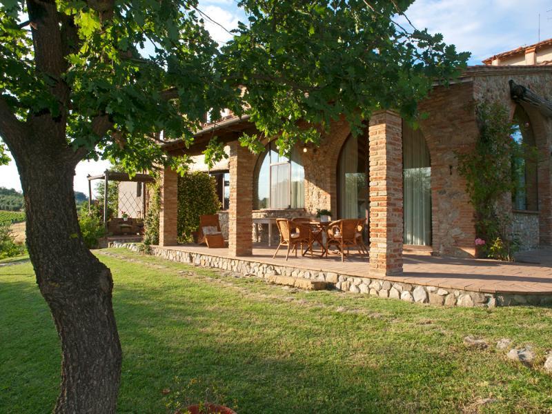 Country House Nazzano
