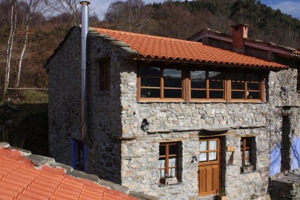 El Abedul, holiday rental in Valdredo
