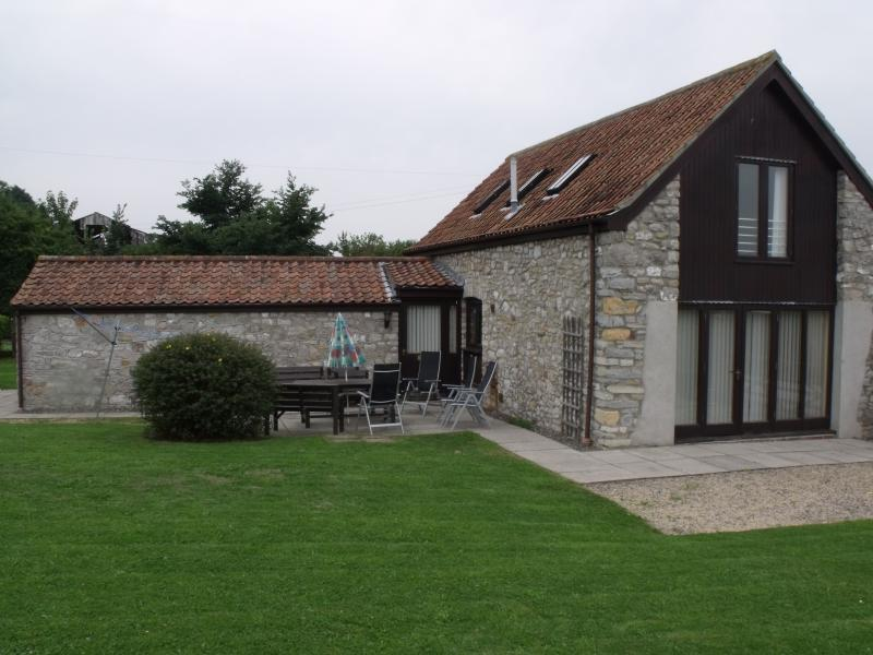 Cider Barn, holiday rental in Weston-super-Mare