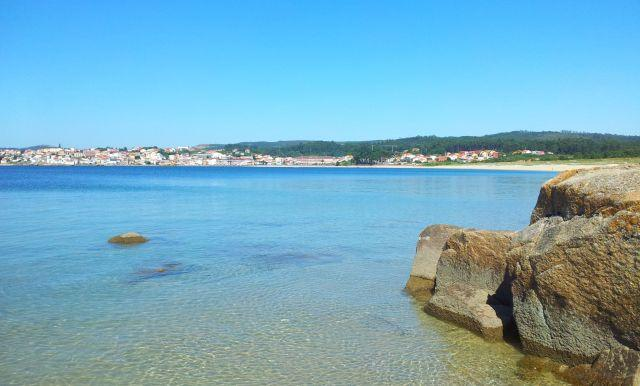 The paradise with beaches of crystalline and calm waters. Environment / Locality