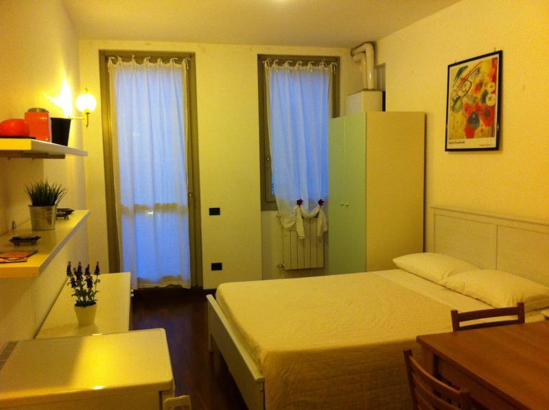 La Terrazza del Centro, holiday rental in Bonate Sopra