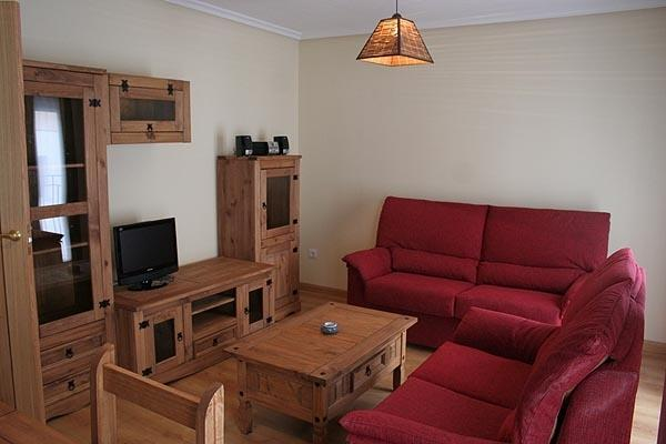 Apartamentos en Candelario, vacation rental in Province of Salamanca