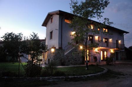 La Casa Griunit - Roncus, location de vacances à Gorizia